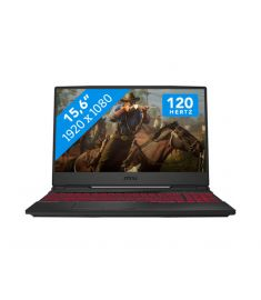 "MSI GL65 9SDK 15.6"" FHD Core i7 GTX 1660 Ti 120Hz Gaming Laptops"