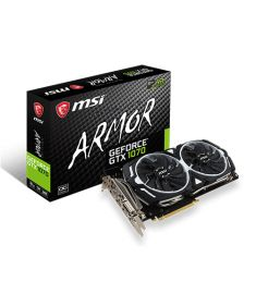 MSI  GeForce GTX 1070 ARMOR 8G OC GDDR5 Gaming Graphics Card