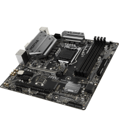 MSI B360M MORTAR Motherboard