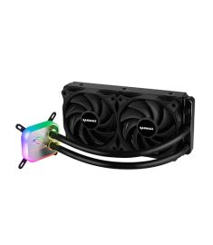 Raidmax Cobra 240 RGB CPU AIO Cooler