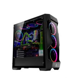 WSG Enthusiast Gaming PC (WSG - W30)