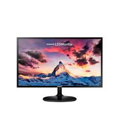 "Samsung 27"" Black LED SF350 Monitor"