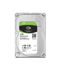 Seagate 1TB BarraCuda Internal Hard Drive