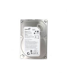 Seagate Barracuda 500GB SATA Internal Desktop Hard Drive
