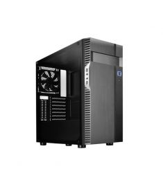 SilverStone PS14-E Tempered Glass Mid-Tower Case