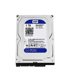 Western Digital Blue 1TB Hard Disk Drive