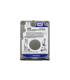Western Digital 500GB Laptop Sata Hard Disk