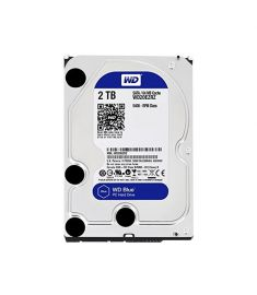 Western Digital Blue 2TB Hard Disk Drive