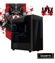 Apex Legends Gaming PC Powered by Gigabyte