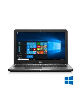 Dell Inspiron 15 -3576 core i3 8th Gen laptop