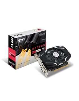 MSI AMD Radeon RX 460 4GT LP 4GB GDDR5 Graphic Card