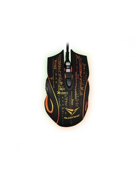 Alcatroz X-CRAFT QUANTUM Z7000 Mouse