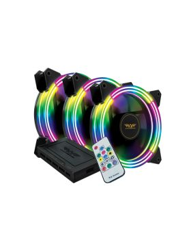 Armaggeddon Infenion Ring 3 RGB KIT Cooling fan