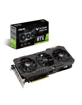 Asus TUF Gaming Geforce RTX 3080 10GB GDDR6X Graphics Card