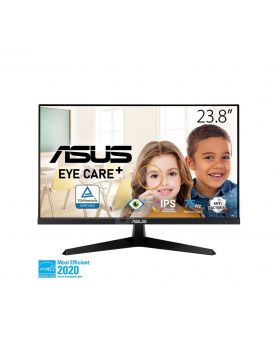 ASUS VY249HE 24 inch 75Hz FHD IPS Eye Care Monitor