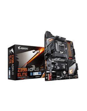 Gigabyte Z390 Aorus Elite (300 Series)  Gaming Motherboard