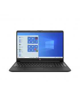 HP 15S Eq1086tu 15 inch FHD Intel Celeron N4020 Win10 Laptop