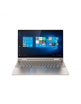 "Lenovo Yoga C740 14"" IPS Core i7 Touch Screen 2 in 1 Laptop"
