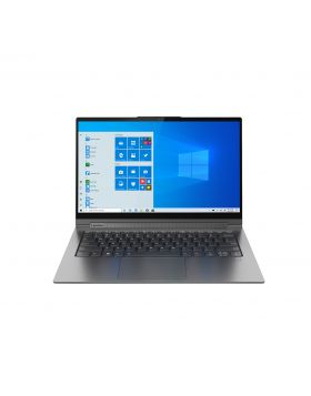 Lenovo Yoga C940 14 FHD IPS Touch-Screen Core i7 2 in 1 Laptop