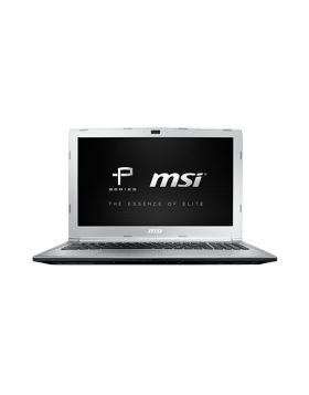"MSI PL62 7RC 15.6"" Full HD Intel Core i7-7700HQ 8GB DDR4 Memory GeForce MX150 2GB 1TB HDD Windows 10 Home Laptop"