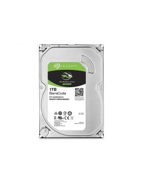 Seagate 1TB 7200RPM SATA III Internal Hard Drive