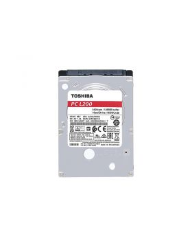 Toshiba L200 1TB SATA 3Gb/s 2.5-inch Internal Laptop Hard Drive