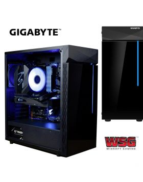 WSG Gaming PC With Core i5 GTX 1660Ti