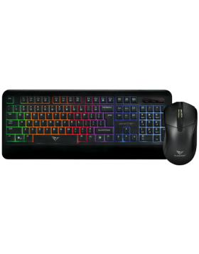 ALCATROZ XPLORER 7770 COMBO KEYBOARD & MOUSE