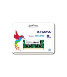 ADATA 8GB DDR4 2133Mhz LAPTOP MEMORY