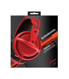 MSI STEELSERIES SIBERIA 200 HEADPHONE