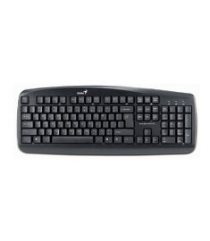 GENIUS KB-110 VALUE DESKTOP USB KEYBOARD